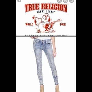 True religion Halle super skinny